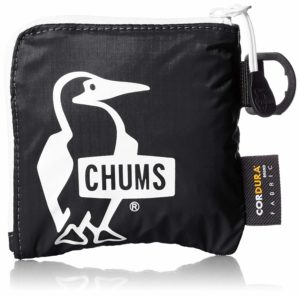 CHUMS Trek Wallet